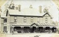 Fern Tree Hotel