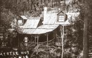 Myrtle Hut