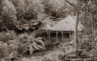 Second version of hut