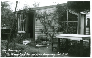 Museum at The Homestead, Ridgeway