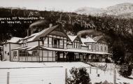 Springs Hotel circa 1925