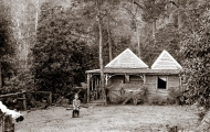 Wattle Grove 2 Hut