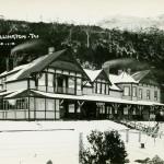 Springs Hotel circa 1920