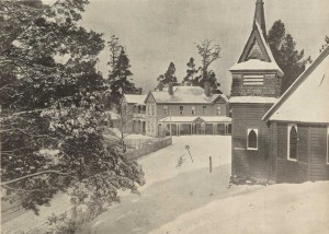 St. Raphael's and Fern Tree Hotel