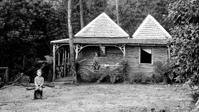 Wattle Grove Hut