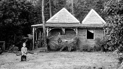 Wattle Grove Hut